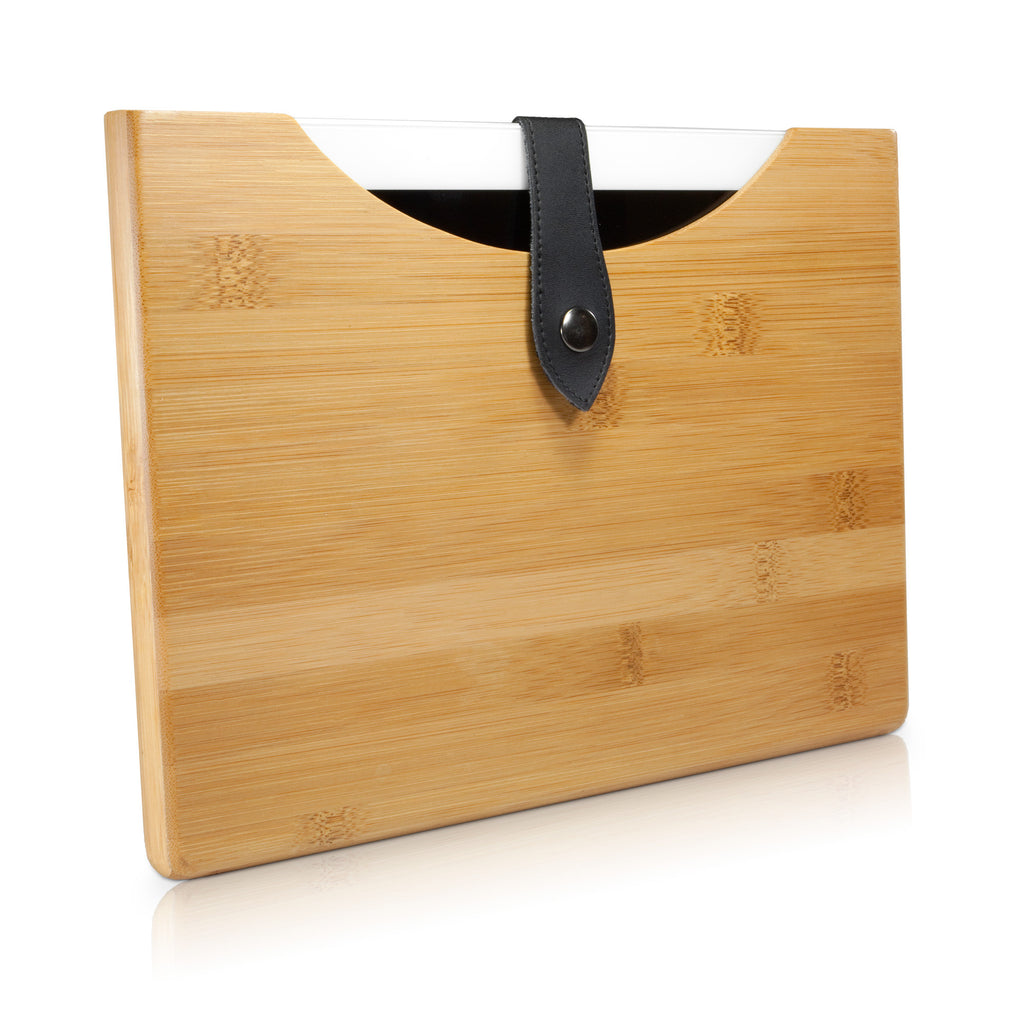 BambooTote Case - Apple iPad 4 Case