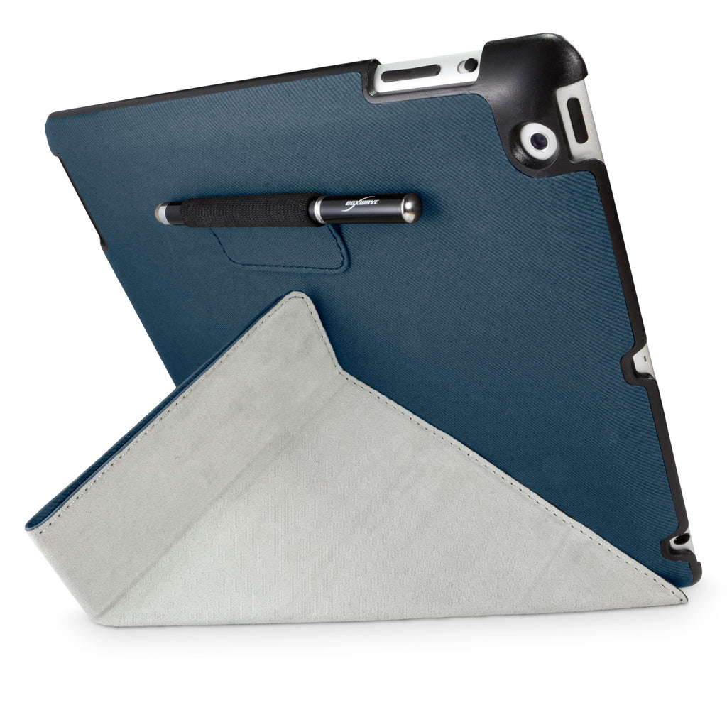 Convertible Stand iPad 3 Case