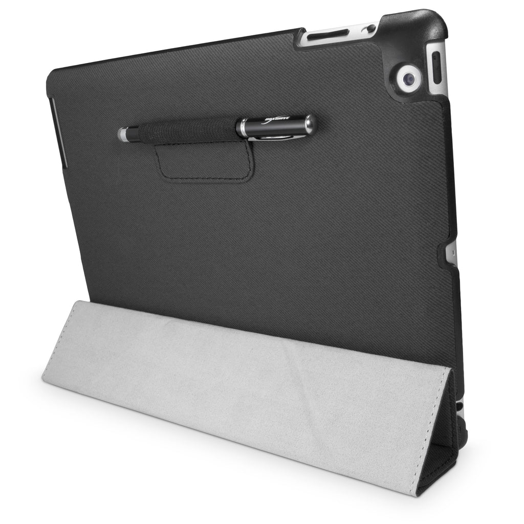 Convertible Stand Case - Apple iPad 2 Case