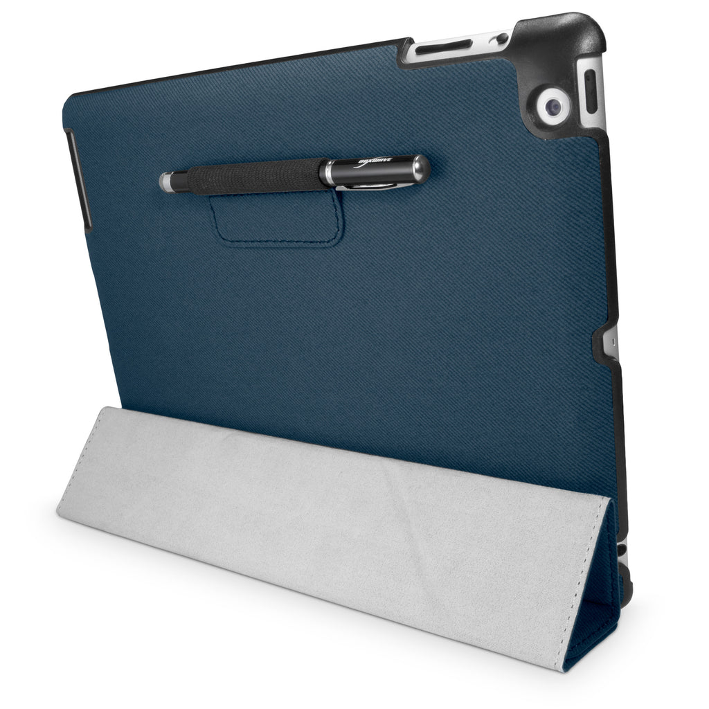 Convertible Stand Case - Apple iPad 3 Case