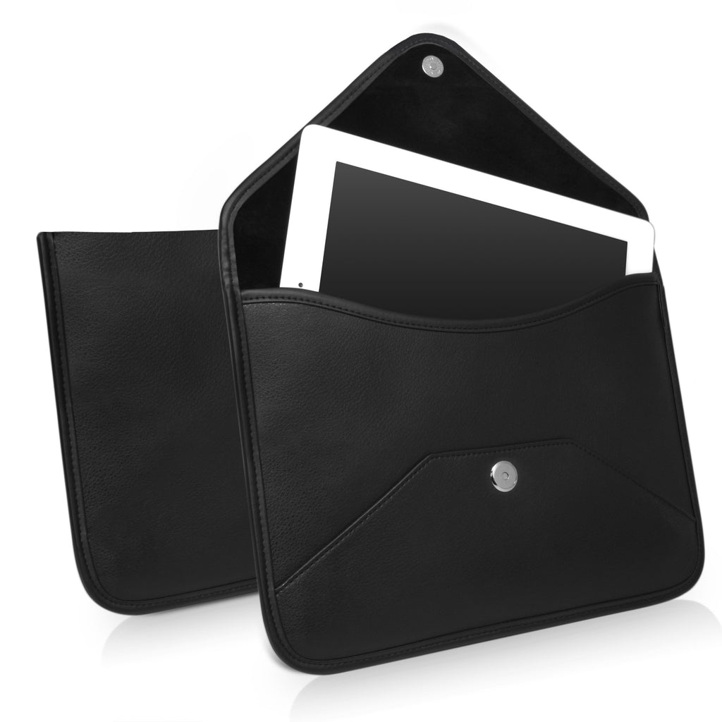 Elite Leather Messenger Pouch - Apple iPad 3 Case