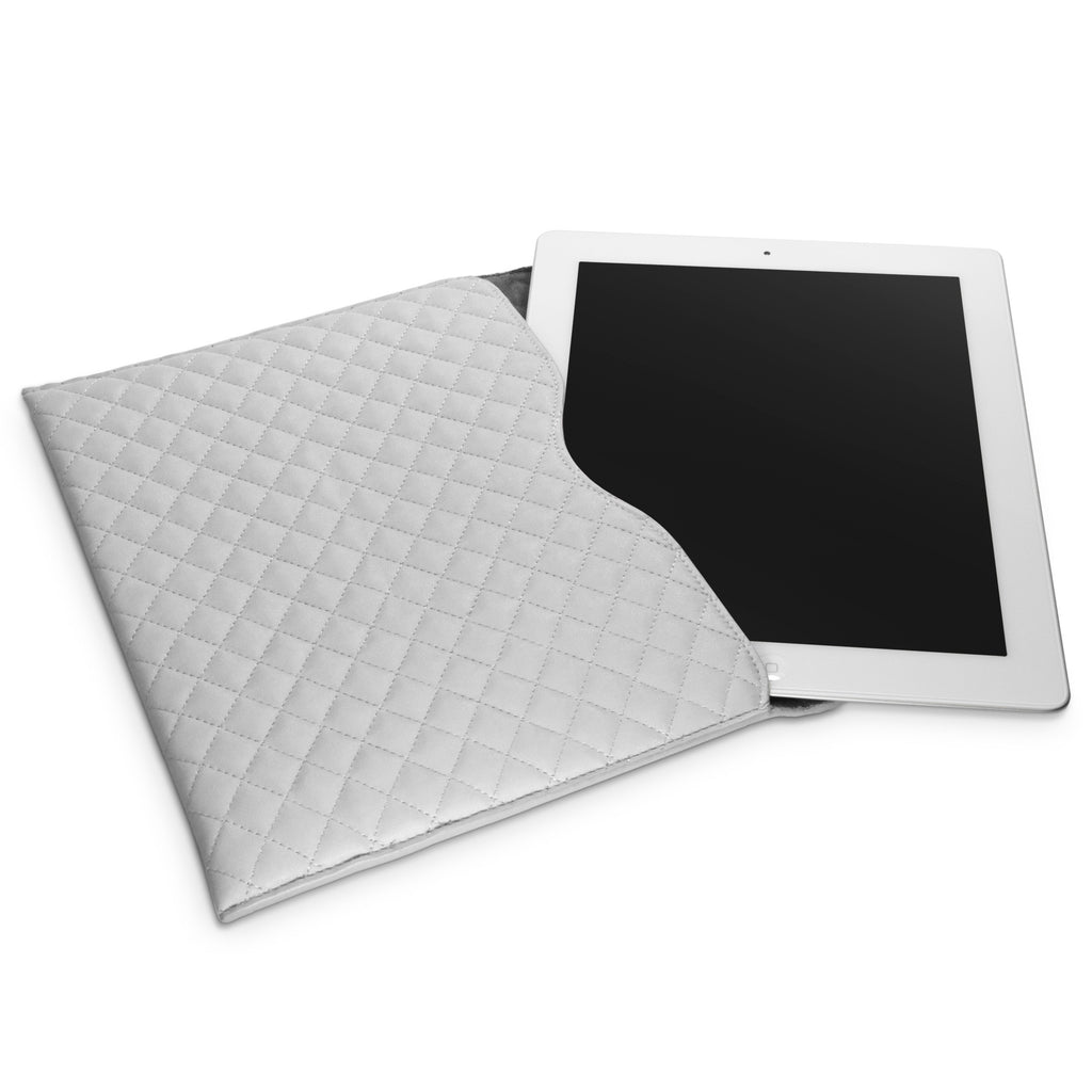 Lush Leather iPad 3 Sleeve
