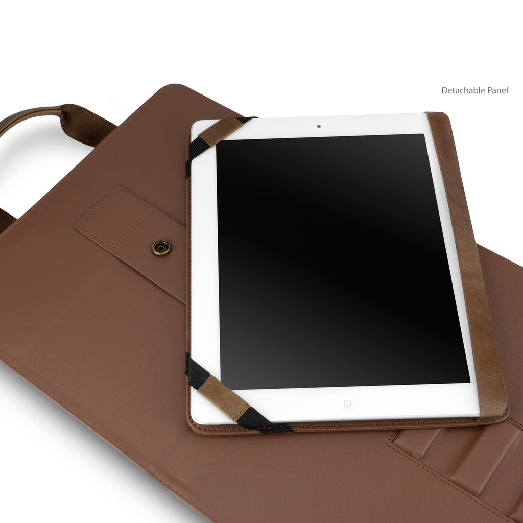 Manhattan Elite Travel Case - Apple iPad 4 Case