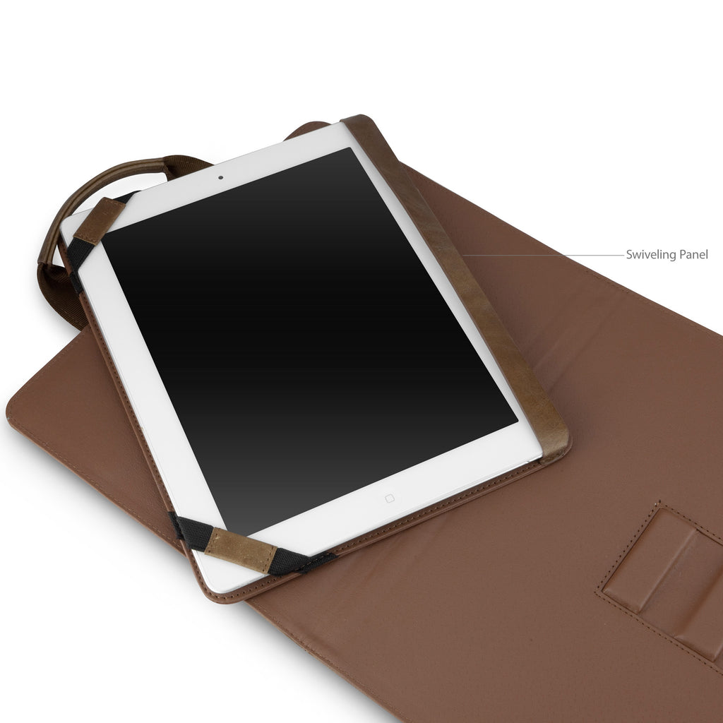 Manhattan Elite Travel Case - Apple iPad 2 Case