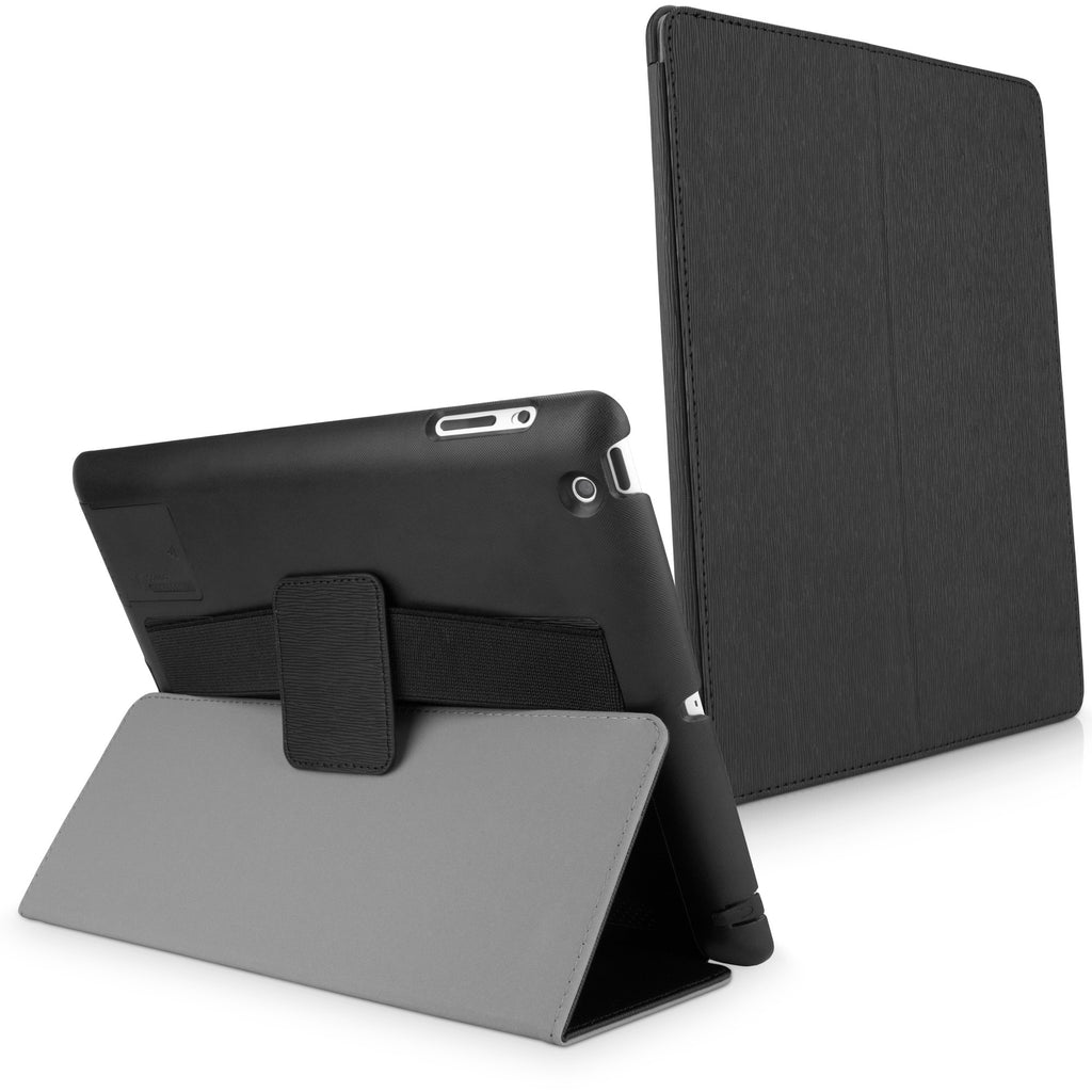 SoundBoost iPad 2 Case