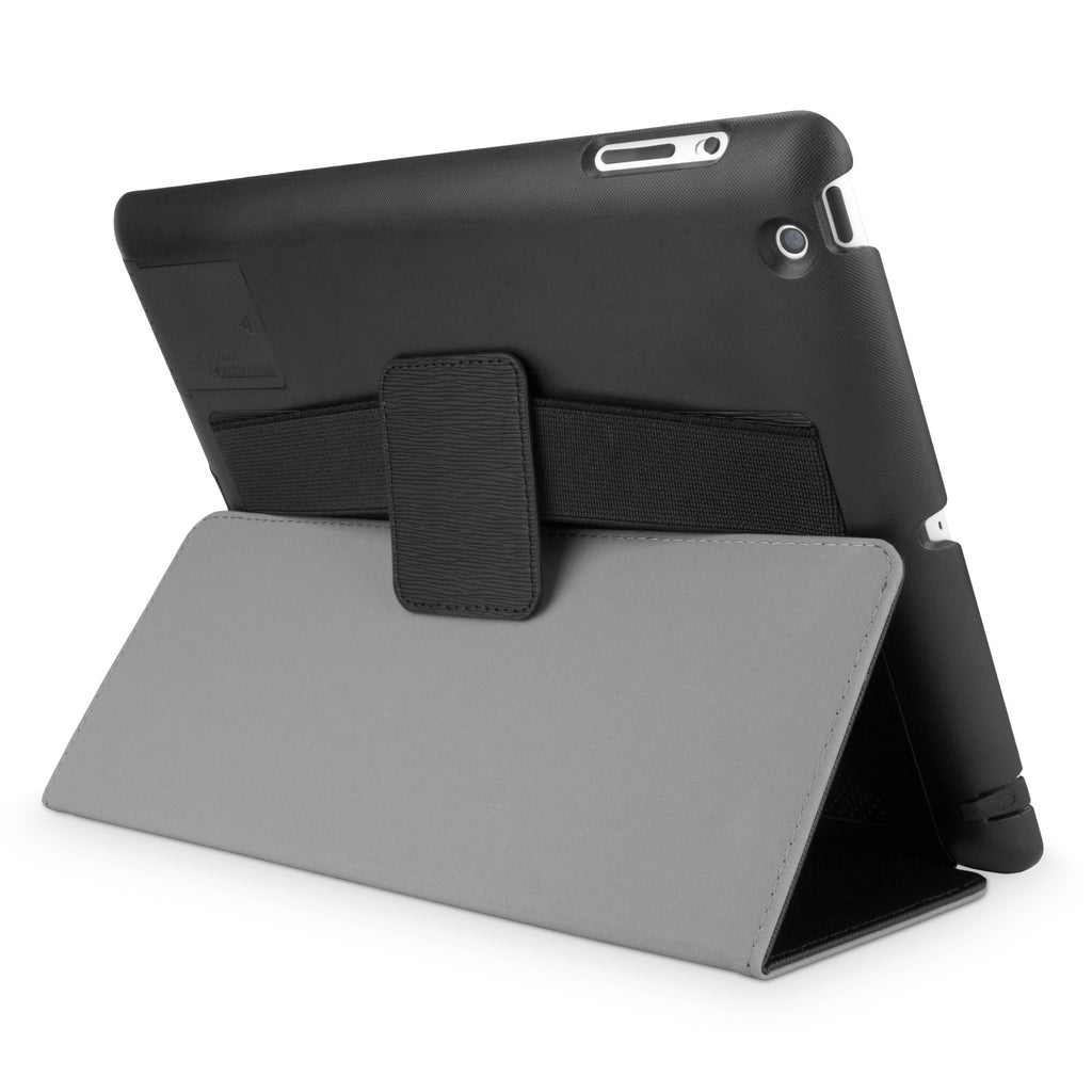 SoundBoost Case - Apple iPad 2 Case