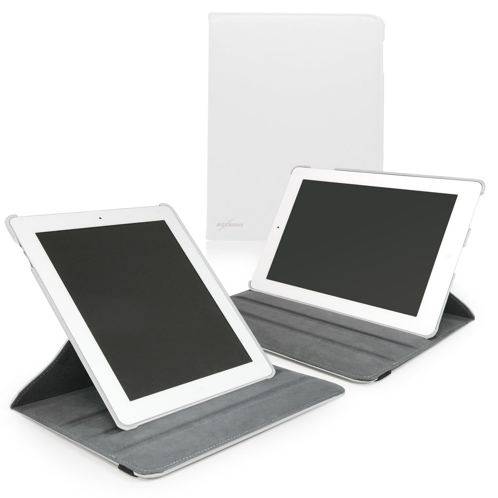 Swivel Stand iPad 3 Case
