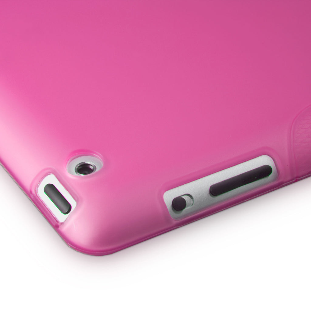 DuoSuit - Apple iPad 3 Case