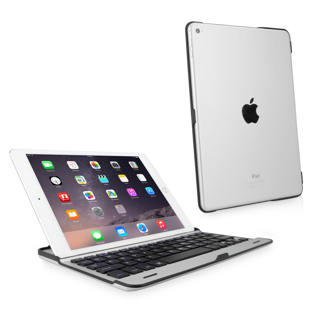 Keyboard Buddy Case for Apple iPad - Apple iPad Air 2 Case