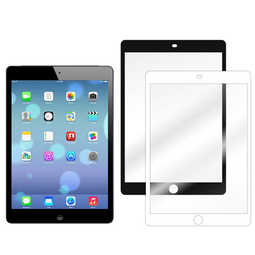 ClearTouch Ultra Anti-Glare - Apple iPad Air Screen Protector
