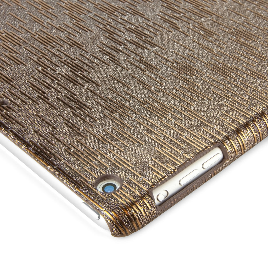 Digital Glitz Case - Apple iPad Air Case