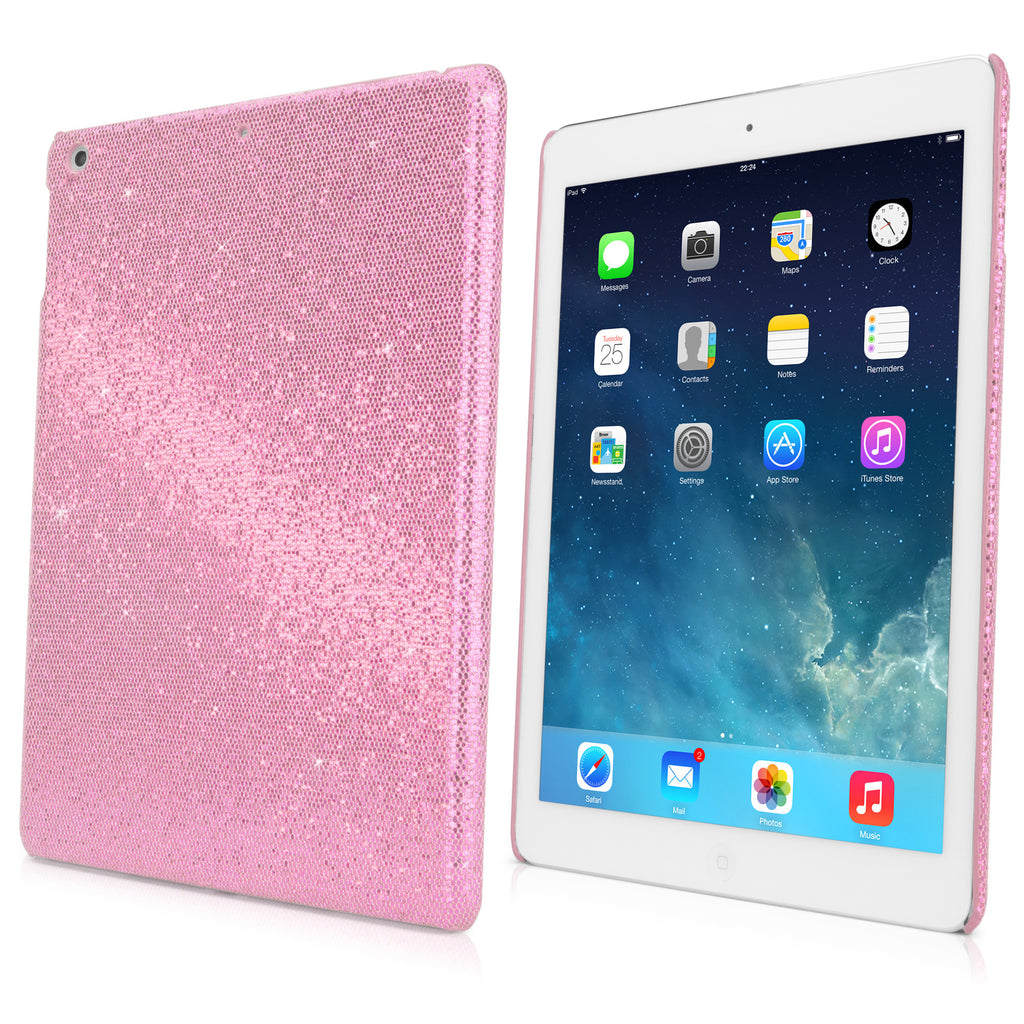 Glamour & Glitz iPad Air Case