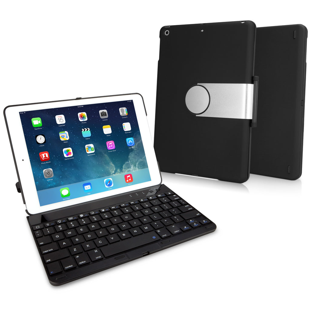 Keyboard Buddy ClamShell - Apple iPad Air Keyboard