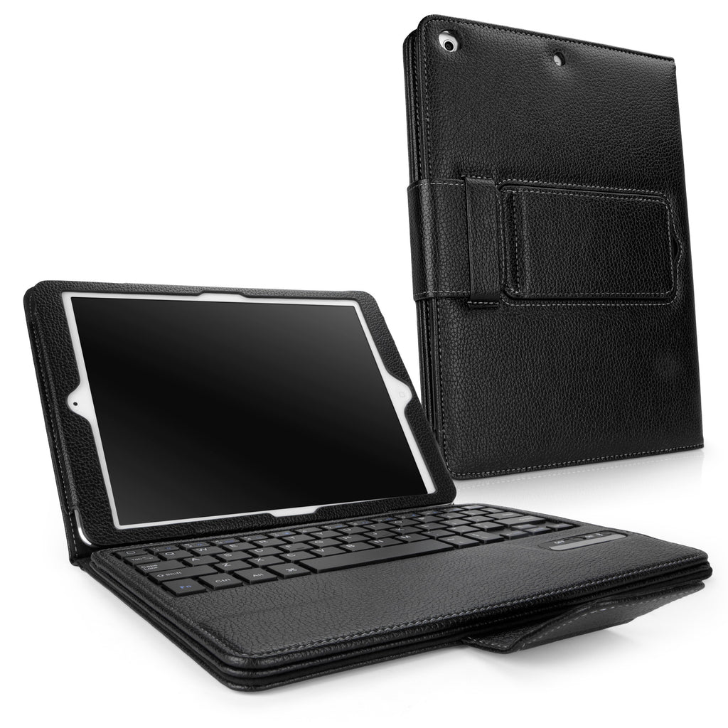Keyboard Buddy Folio Case - Apple iPad Air Case
