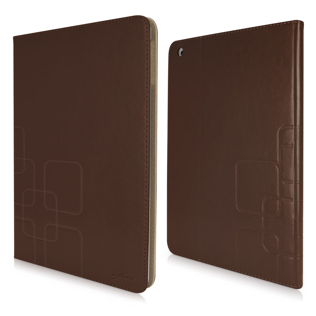 FolioView Leather Case - Apple iPad mini with Retina display (2nd Gen/2013) Case