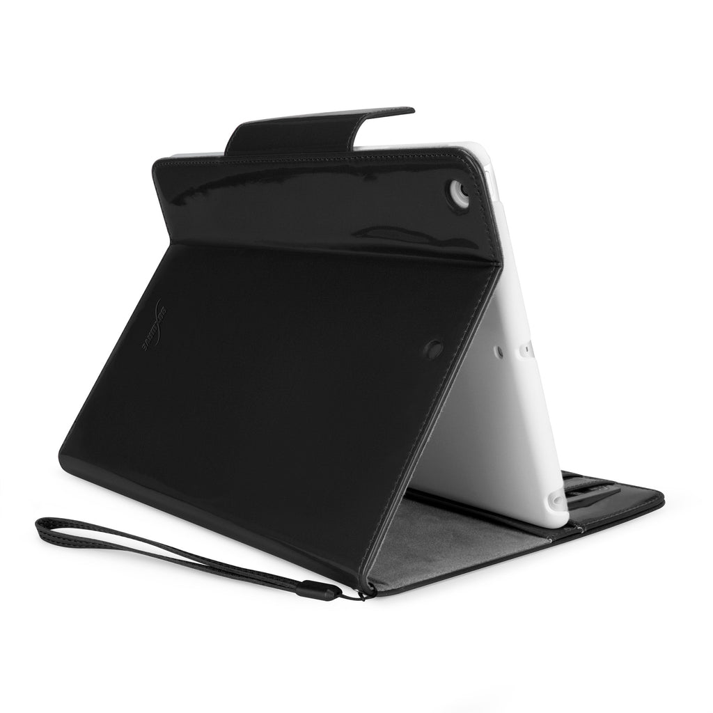 Patent Leather Clutch Case - Apple iPad Air Case