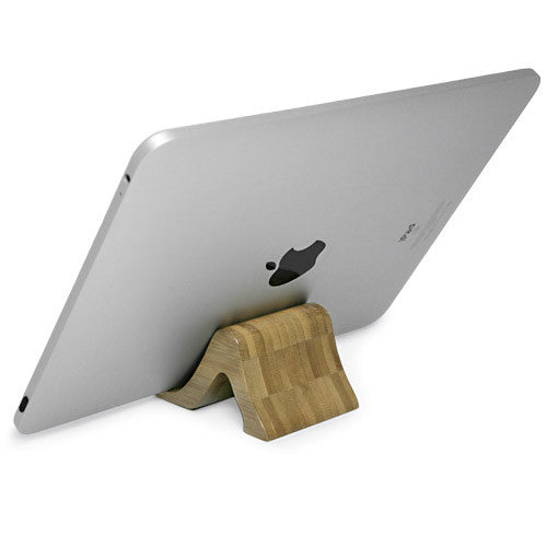 Bamboo Stand - Apple iPad mini (1st Gen/2012) Stand and Mount