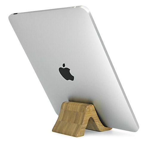 Bamboo Stand - Samsung Galaxy Tab Stand and Mount