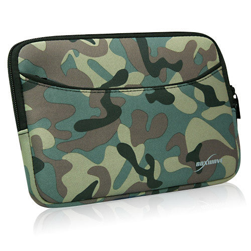 Camouflage Suit with Pocket - Barnes & Noble NOOK Tablet Case