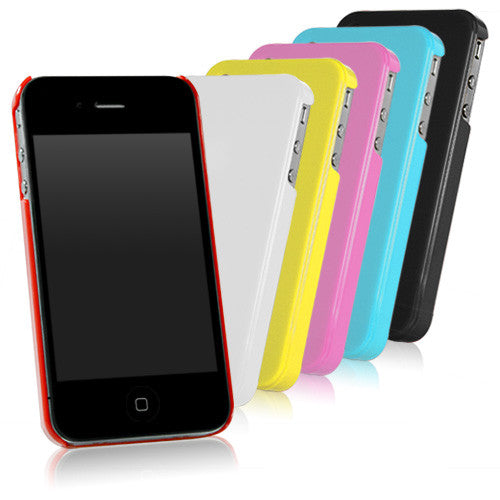Candy Coating Case - Apple iPhone 4S Case