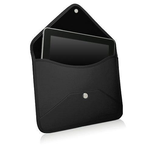 Elite Leather iPad 3 Messenger Pouch
