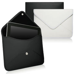 Elite Leather Messenger Pouch - Onyx International Boox M90 Case