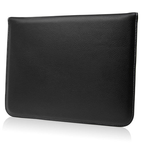 Executive Leather Pouch - Apple iPad 2 Case