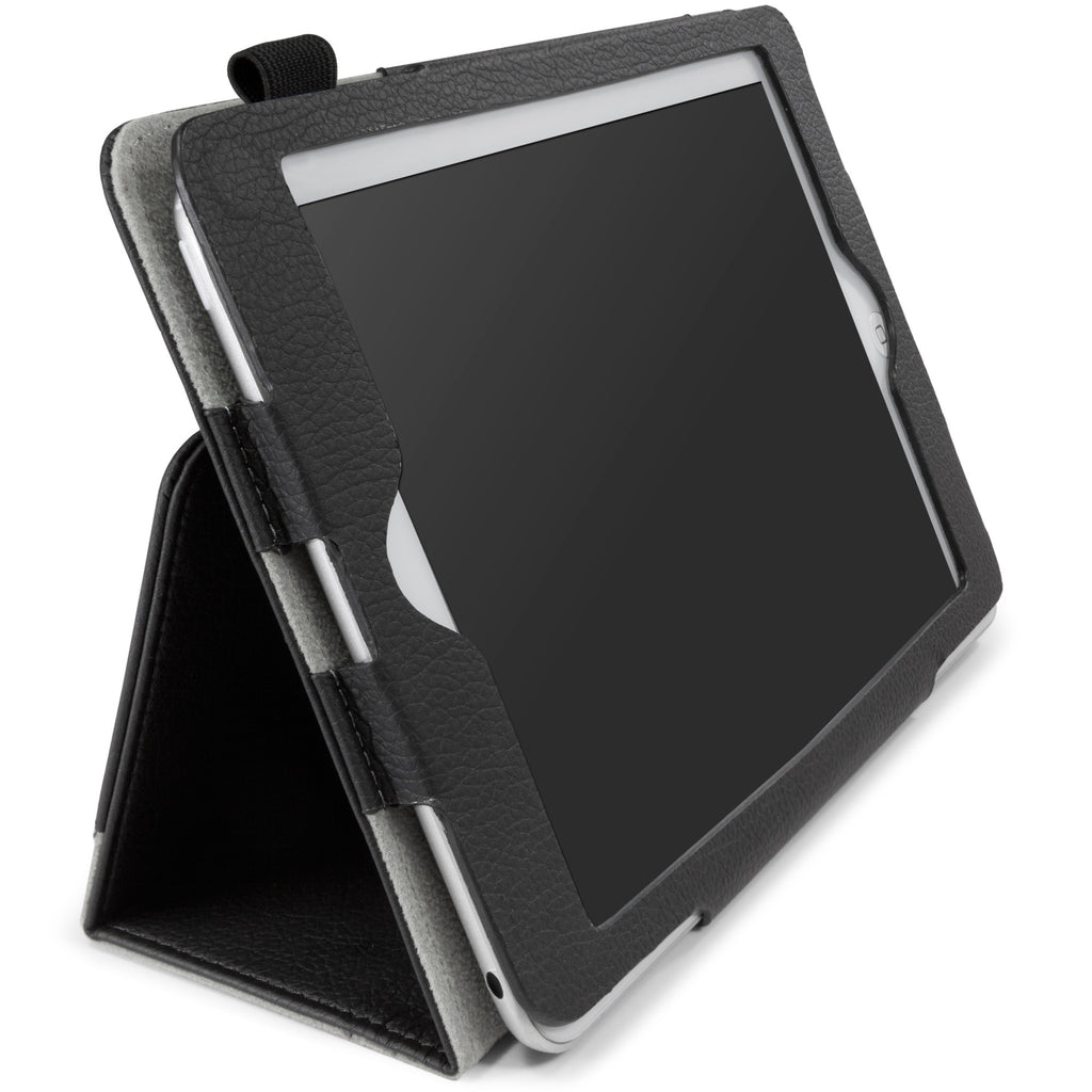 Folio Stand Case with Strap - Apple iPad mini with Retina display (2nd Gen/2013) Case