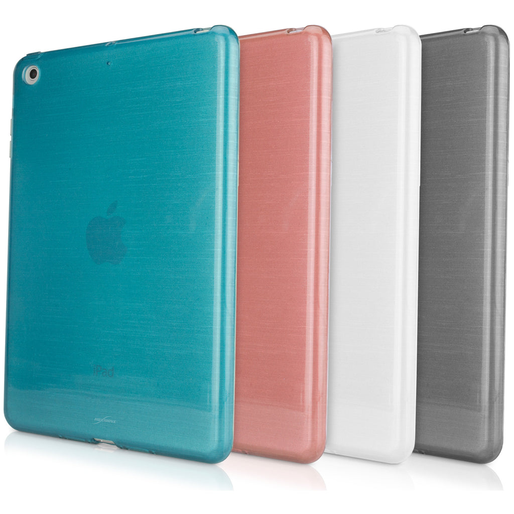 GlassWorks Crystal Slip - Apple iPad mini 3 Case