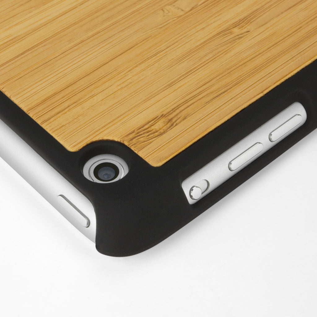 True Bamboo Minimus Case - Apple iPad mini with Retina display (2nd Gen/2013) Case