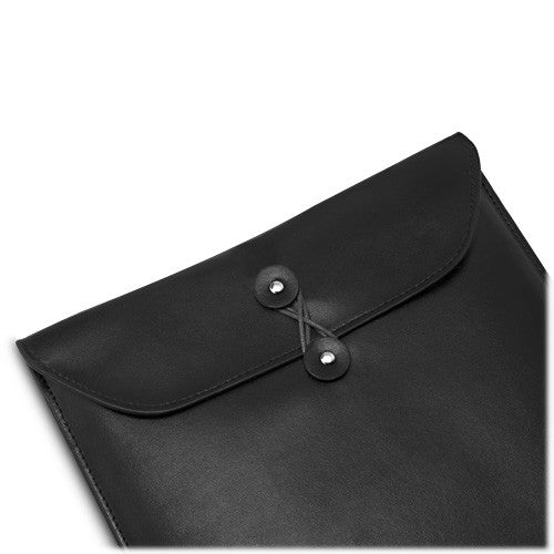Nero Leather Envelope - Apple iPad 2 Case