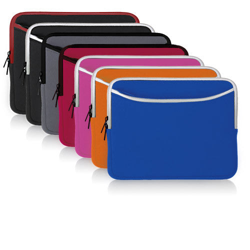 SoftSuit With Pocket - Apple iPad 4 Case