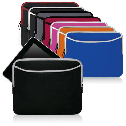 SoftSuit With Pocket - Apple iPad 3 Case