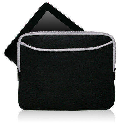 SoftSuit With Pocket - Apple iPad 2 Case