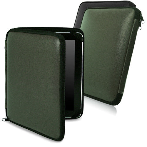 Ruggedized Tuff iPad 3 Case