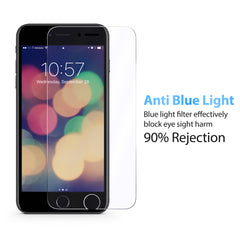 ClearTouch Glass Anti-UV EyeCare - Apple iPhone 7 Plus Screen Protector