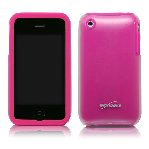 ArcticSkin - Apple iPhone 3G Case