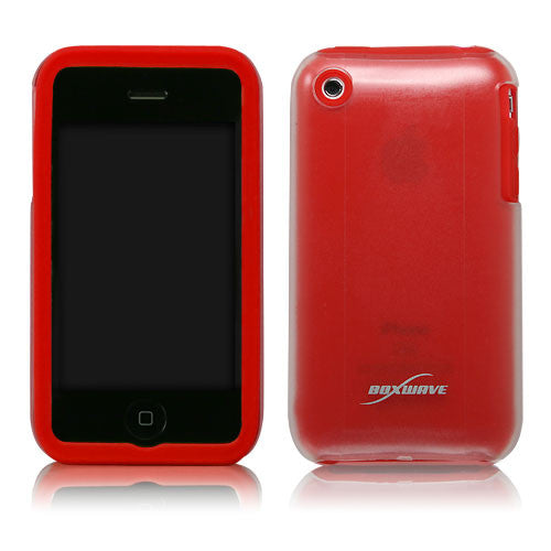 ArcticSkin iPhone 3G Case