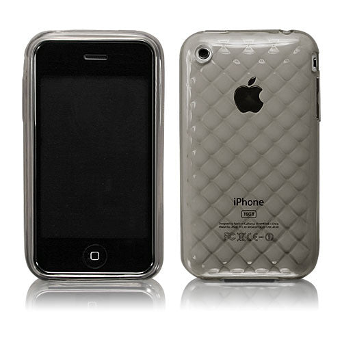 Diamond Crystal Slip - Apple iPhone 3G S Case