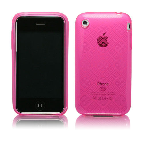 Dynasty iPhone 3GS Crystal Slip