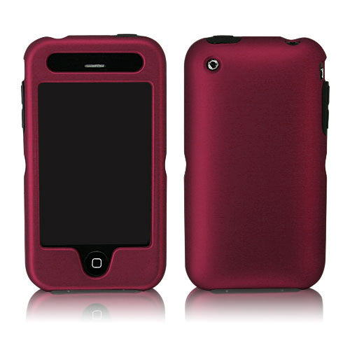 JumpSuit - Apple iPhone 3G S Case