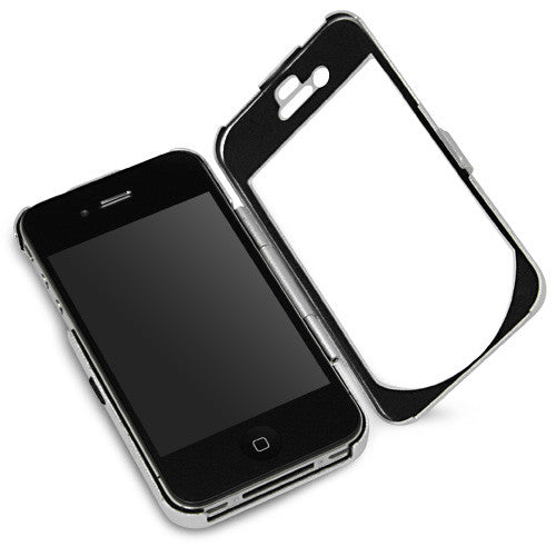 AluArmor Jacket - Apple iPhone 4S Case