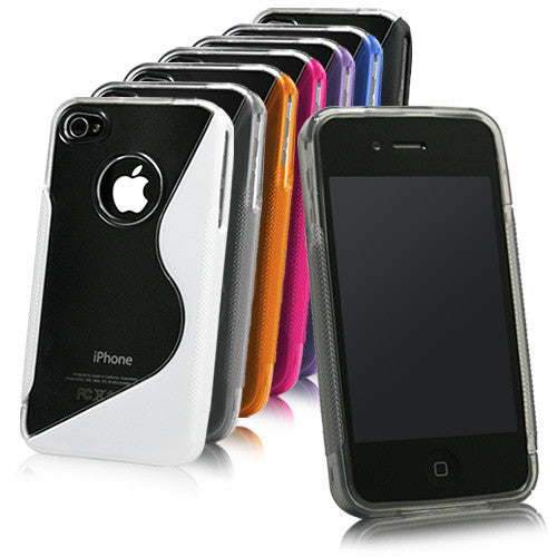 ColorSplash Case - Apple iPhone 4 Case