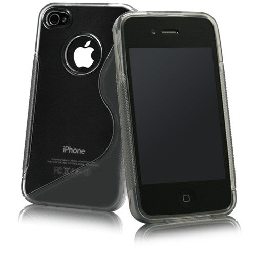 ColorSplash iPhone 4S Case