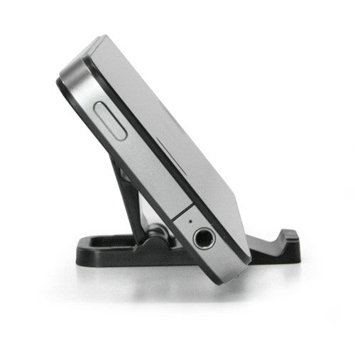 Compact Viewing Stand - AT&T Samsung Galaxy S2 (Samsung SGH-i777) Stand and Mount