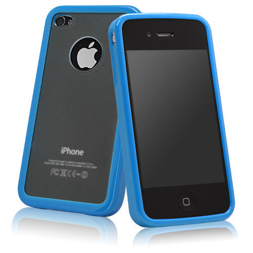 Cool Accent iPhone 4 Case