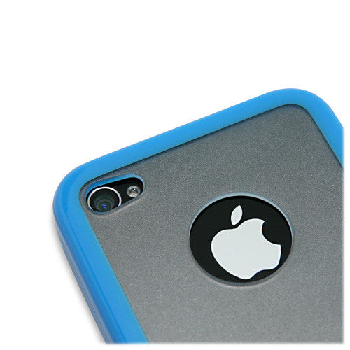 Cool Accent Case - Apple iPhone 4 Case