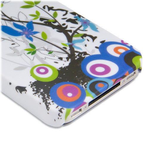 Creative Garden Case - Apple iPhone 4 Case
