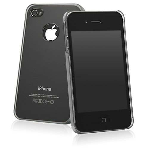 Crystal iPhone 4S Shell