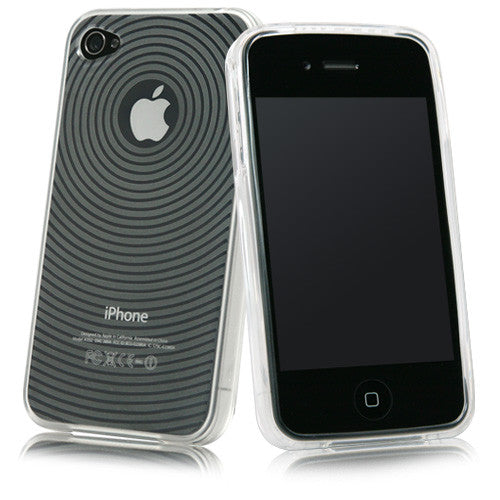 Cyclone iPhone 4 Crystal Slip